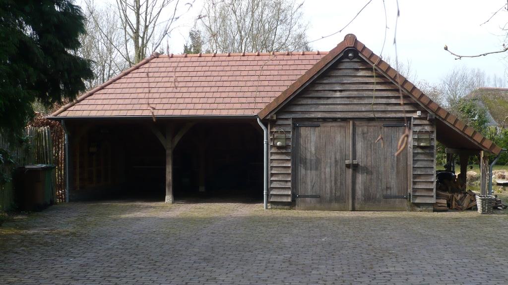 Garage Met Carport : Carports garages